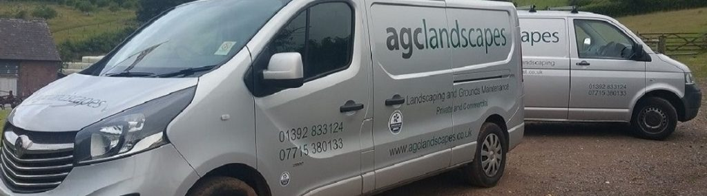 AGC landscaping services